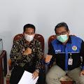 Lebih Mengeratkan Kemitraan Dan Sinergitas, Pimpinan Redaksi Jaguarnews77 Kunjungi Lapas Rangkasbitung