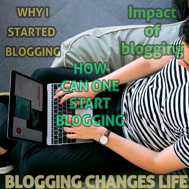 20 REASONS TO START BLOGGING IN 2020 || WHY I  STARTED BLOGGING - gyansblogs