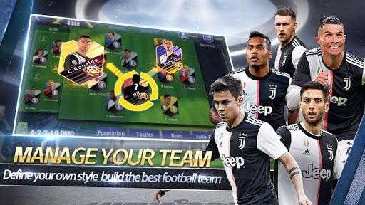 Ultimate Football Club 1.0.1651 screenshots 5