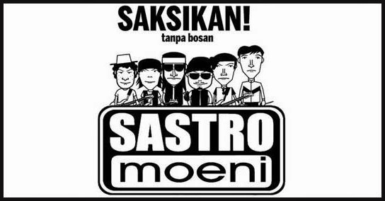 Lirik Lagu Sastromoeni - Just The Way You Are