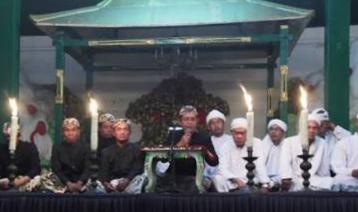 Walikota Cirebon, Jangan Lupakan Sejarah Cirebon Sebagai Kota Wali