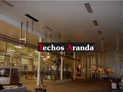 Ofertas Techos de Aluminio Madrid