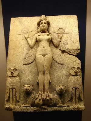 Религия Древней Месопотамии 2
