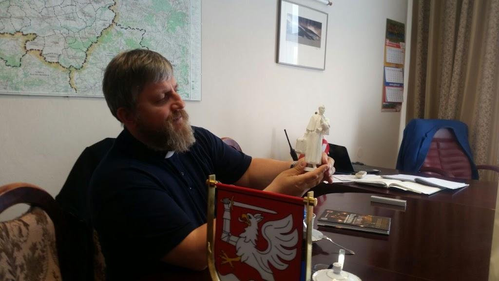 Ks. Henryk Jagodziński u ks. Jarka, 10.05.2016 - IMG-20160511-WA0010.jpg