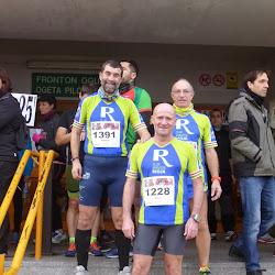 Media de Vitoria 2014 - (PMR)