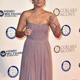 OIC - ENTSIMAGES.COM - Camilla Arfwedson at the  Collars & Coats Gala Ball London Thursday 12th November 2015 2015Photo Mobis Photos/OIC 0203 174 1069