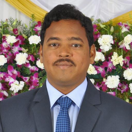 Ravi Hanok