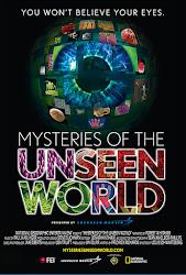 Mysteries of the Unseen World - Bí Ẩn Thế Giới Vô Hình