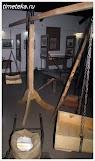В музее Соли, Поморие