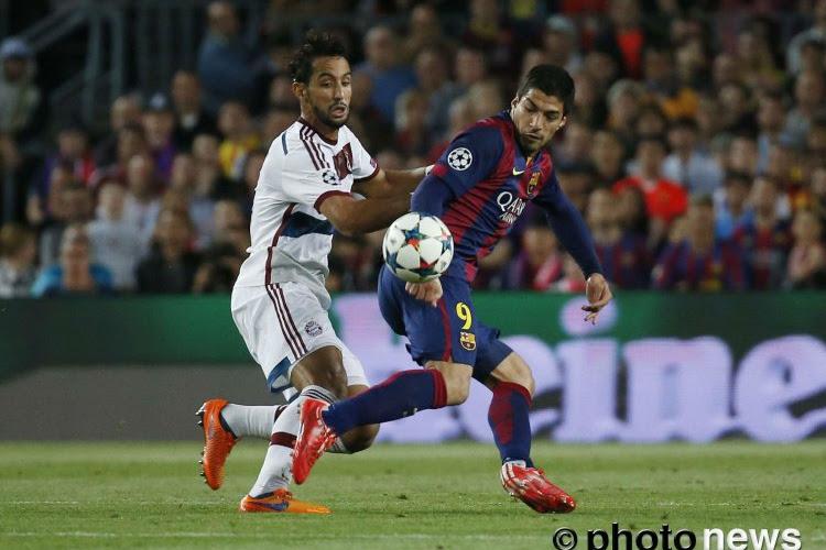 """Mehdi Benatia: """" On peut tout à fait gagner 4-0 """""""