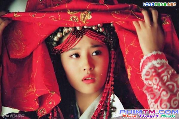 """""""Tiên Kiếm Kỳ Hiệp""""- Tác phẩm làm nên tên tuổi cho 3 vị """"nữ thần Kim Ưng""""? - Ảnh 7."""