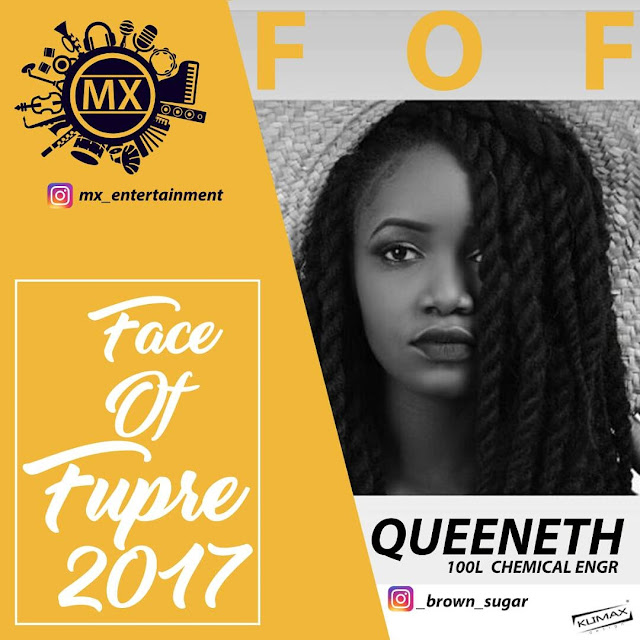 FACE OF FUPRE UNVEILED