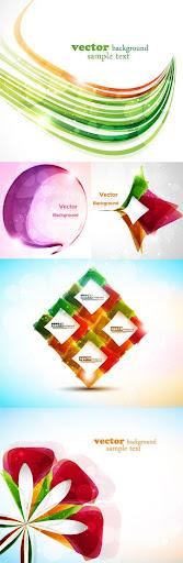 Birbirinden g�zel vectorler 22