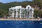 Fantasia Hotel ex. Laguna Hotel  Мармарис
