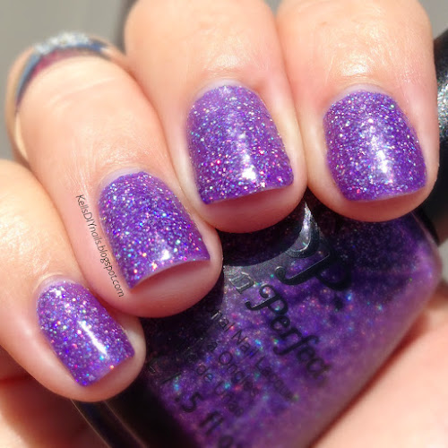 Kell 39 s diy nails salon perfect razzle dazzle another for Salon 500 orly
