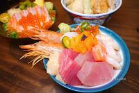 悅勝 丼飯、生魚片、握壽司專賣店-羅東店