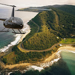 Great Ocean Road Kennet River with heli.jpg