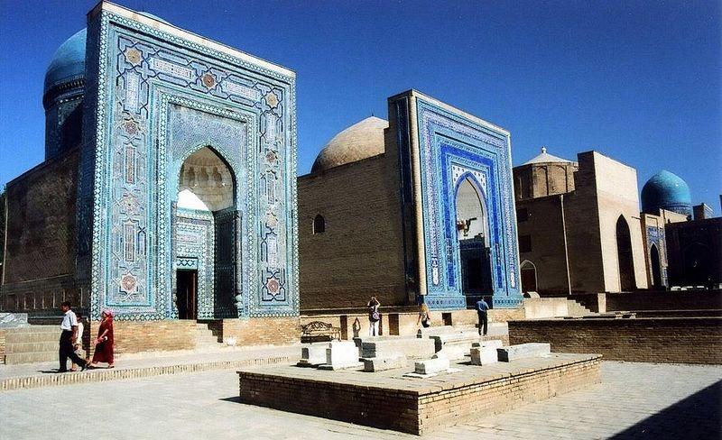 shah-i-zinda-mausoleum-2