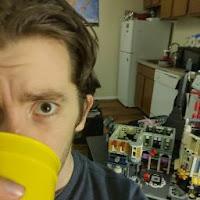Will Hopson's avatar