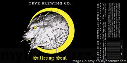 TRVE SUffering Soul
