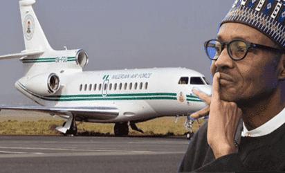 ECOWAS Meeting: Buhari Jets Out To Burkina Faso