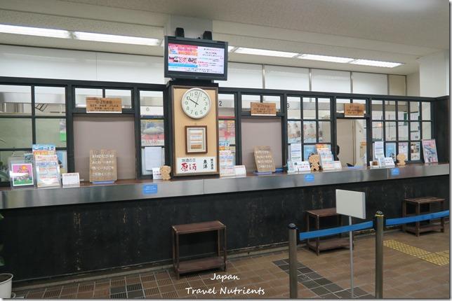 松山車站與Terminal Hotel (40)