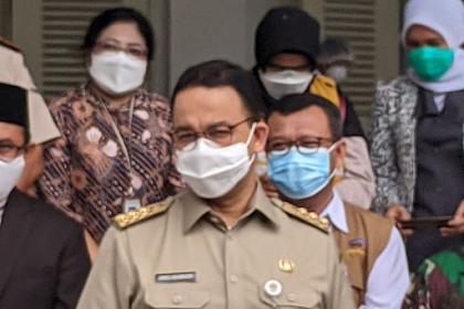Anies Menyerah? Minta Pusat Ambil Alih Koordinasi Soal Covid-19 di Jakarta & Sekitar, Ini Alasannya