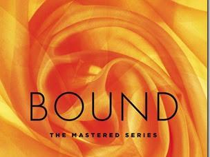 On My Radar: Bound (Mastered #1) by Lorelei James