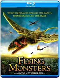Flying Monsters with David Attenborough -Khủng long bay