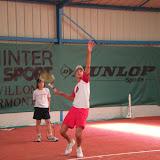 Tennis en fête 2008