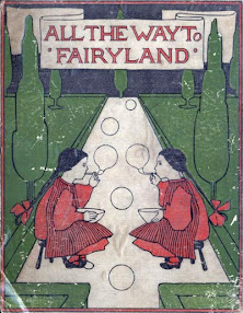 Cover of Evelyn Sharp's Book All The Way To Fairyland