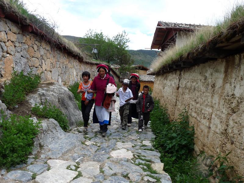 Chine . Yunnan .Lijiang puis Shangri la - P1250555.JPG