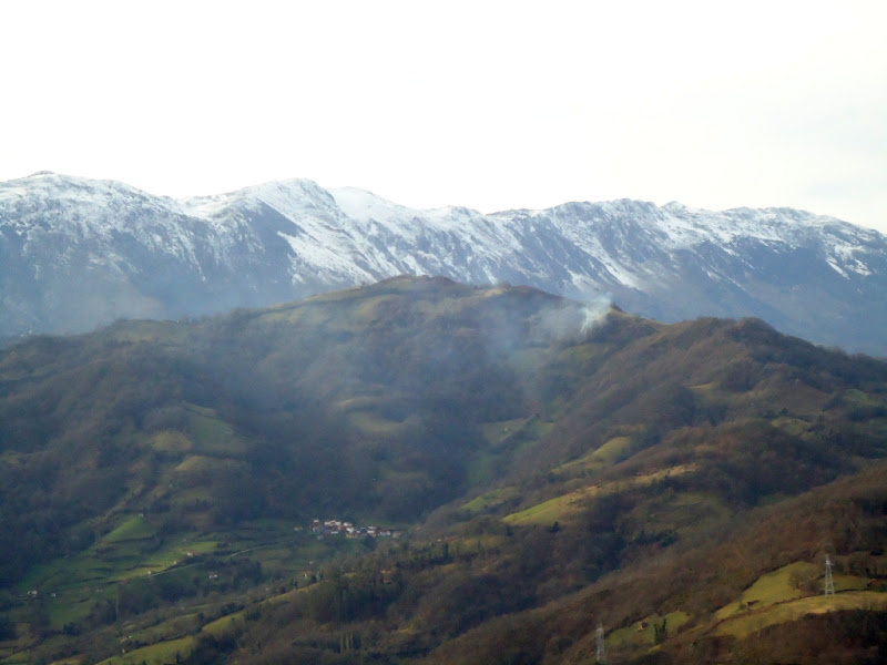 Sierra de Aramo