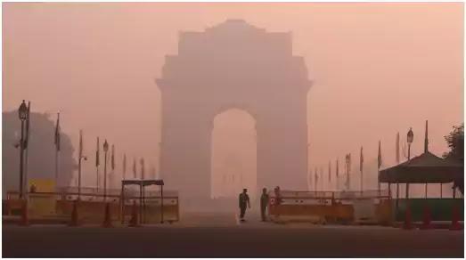 क्या आप जानते हैं, स्मोग का नाम कैसे पढ़ा ? (Do you know how smog got its name?)