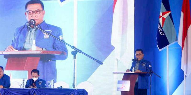 KPK Ditantang Ungkap Dugaan Gratifikasi di KLB Deliserdang