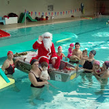 Noël 2015 des bébés nageurs
