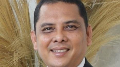 Budi Syahrial Sorot ASN yang Jadi Pengurus KONI Kota Padang dan Terima Honorarium Bulanan: Harus Dikembalikan