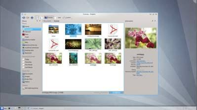KDE SC 4.10 Beta 1 disponible