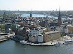 Stockholm: Gamlastan