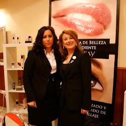 Inauguración Expo Boda y Comuniones 2013