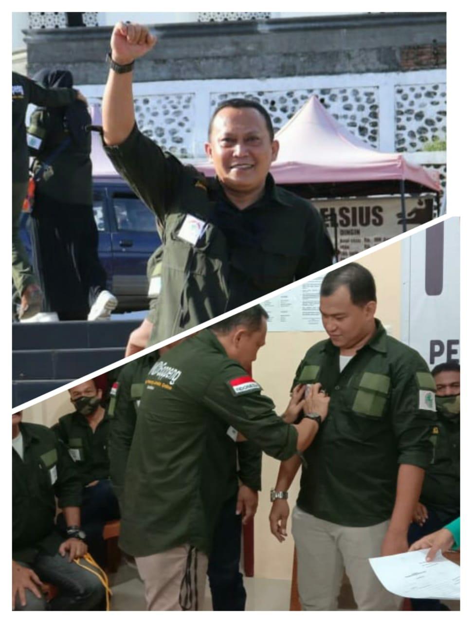 """Ketua IWO Soppeng : Andi Mull Makmun """" Jangan Baper Bro """""""