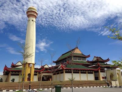 Masjid Beijing Rantau Panjang