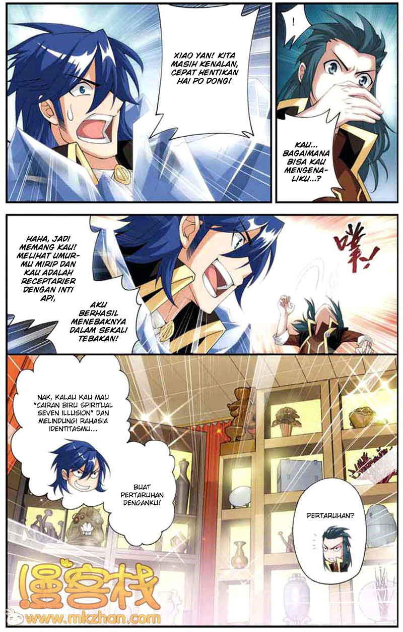 Dilarang COPAS - situs resmi www.mangacanblog.com - Komik battle through heaven 066 - chapter 66 67 Indonesia battle through heaven 066 - chapter 66 Terbaru 10|Baca Manga Komik Indonesia|Mangacan