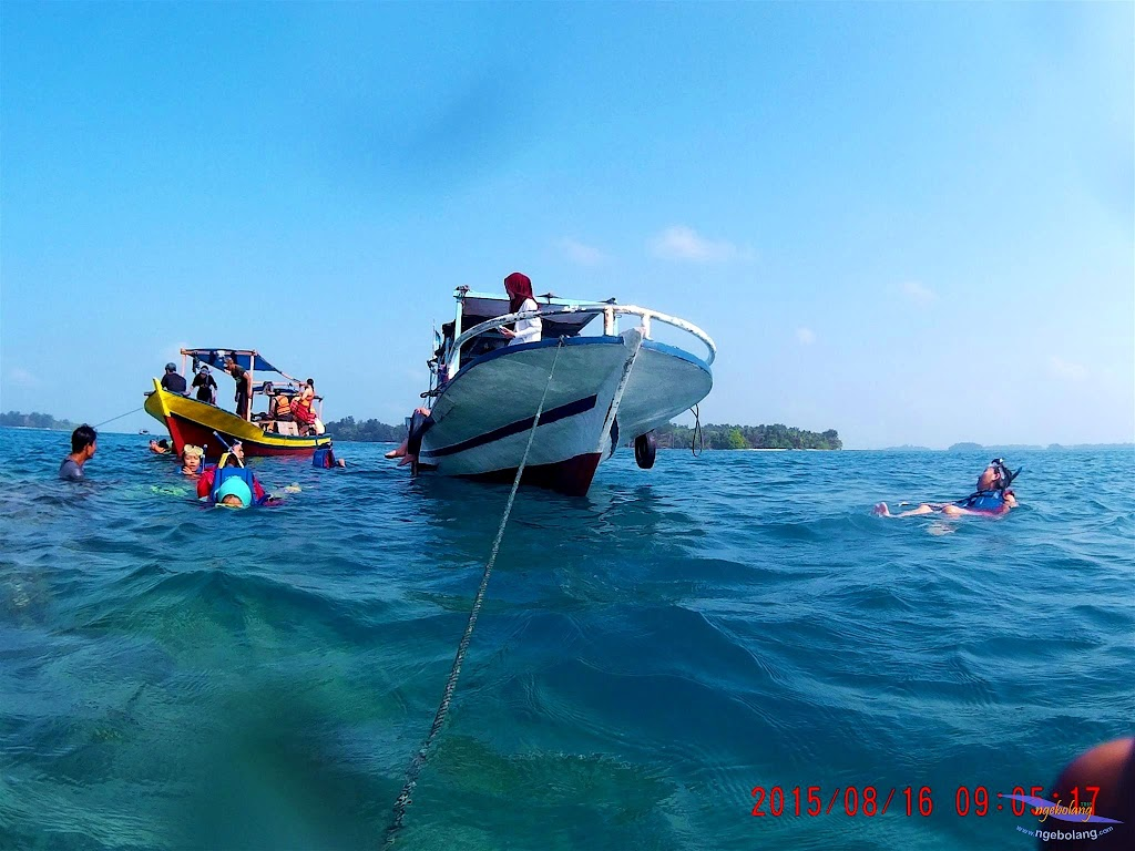 pulau harapan, 15-16 agustus 2015 sjcam 47
