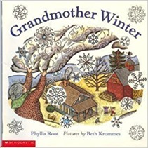 Winter - Grandmother Winter