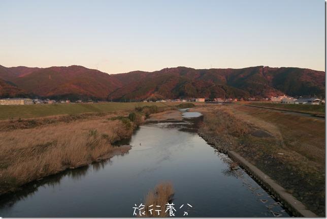 日本四國 中村 四萬十川 (86)