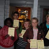 Vattenskidskola 2011