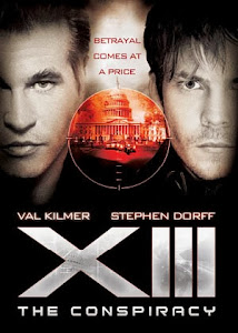 Điệp Viên Xiii: Âm Mưu (Phần 1) - Xiii: The Conspiracy poster