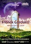 2015-02-01 Franck Carducci @Progfrog Blok Nieuwerkerk aan den Ijssel