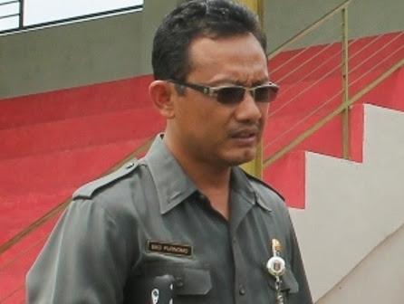 inmemoriam Eko Purnomo Purnomo Plt Kepala Dinas Pariwisata, Kebudayaan, Pemuda dan Olahraga (Kadisparyapura) Kabupaten Ngawi